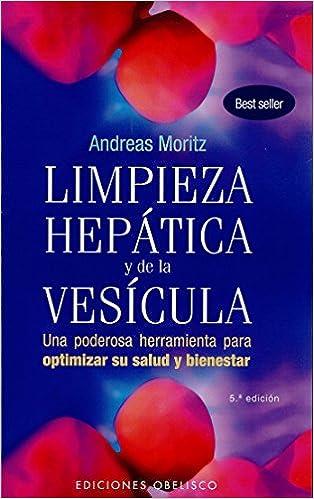 Limpieza hepatica para bajar de peso