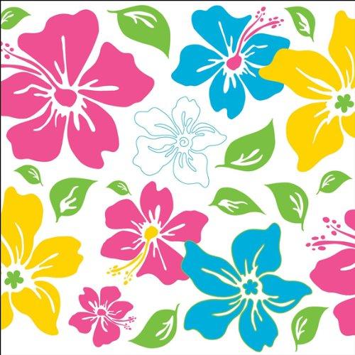 (Wallpaper Brewster Wall Pops Blocks Island Fusion Pink)
