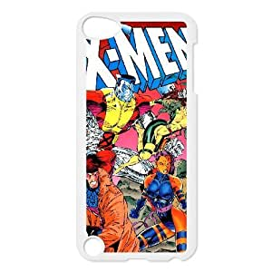 iPod Touch 5 Phone Case White X Men MHF9904817