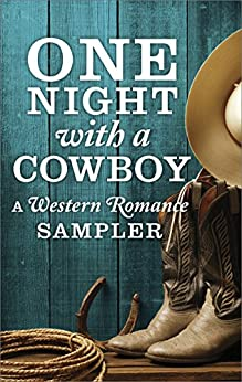 One Night Cowboy Rancher Untamed One Charmer Rustlers ebook product image