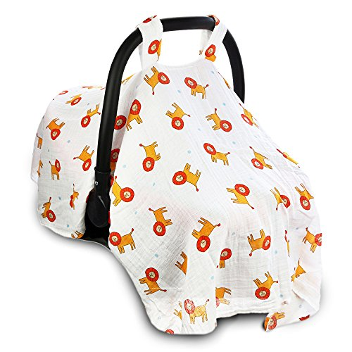 Baby Multi Use Feeding Canopies Breathable