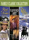 Family Classic Collection - Road to Avonlea / Lantern Hill / The Wild Pony (Box Set)
