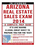 Arizona Real Estate Sales Exam - 2014 Version: