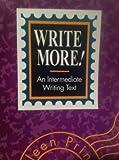 Write More!, Eileen Prince, 0838434053