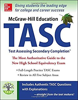 Tasc strategies practice review 2017 2018 with 2 practice tests mcgraw hill education tasc the official guide to the test mcgraw hills tasc fandeluxe Gallery