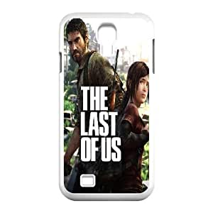 Samsung Galaxy S4 I9500 Cell Phone Case The Last of Us PP8P296610