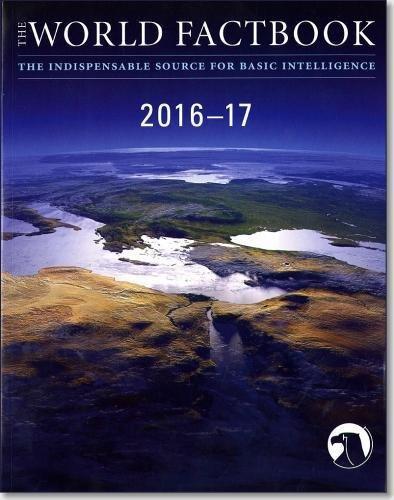 World Factbook: 2016-17