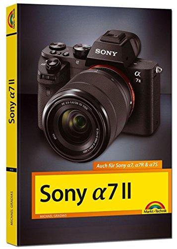 Sony Alpha 7 II Handbuch