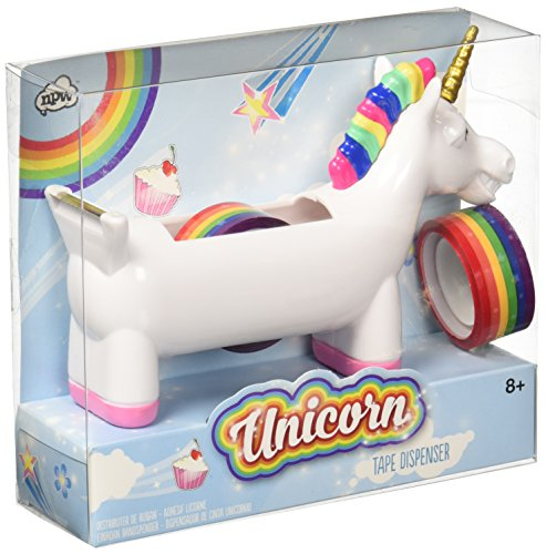 (NPW Unicorn Tape Dispenser)