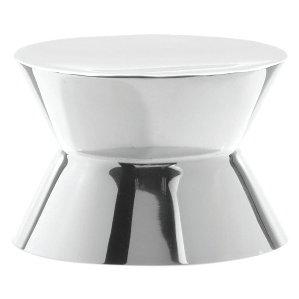 Stainless Steel Pedestal Riser - 6'' Dia x 4'' H
