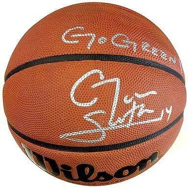 Goran-Suton-Signed-Michigan-State-Spartans-Ncaa-Basketball