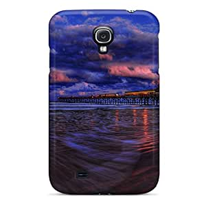 New Arrival Tides Out ZRkAIHB7624zeAXY Case Cover/ S4 Galaxy Case