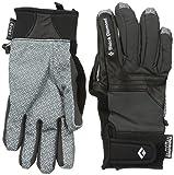 Black Diamond Arc Cold Weather Gloves, Black, Large