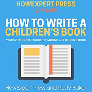 How to Write a Children's Book Audiobook