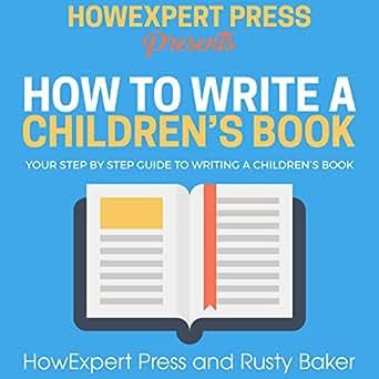 how to make a childrens book diy