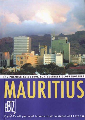 Mauritius (EBiz Guides) pdf epub