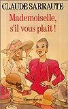 Mademoiselle, s'il vous plaît