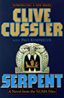 Clive Cussler: NUMA Files