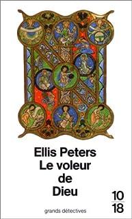 Le voleur de Dieu, Peters, Ellis