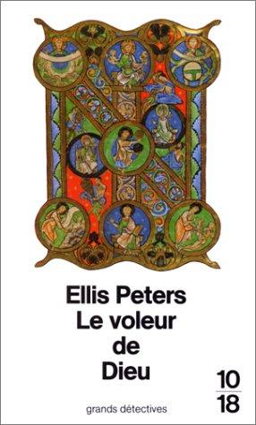 Le voleur de Dieu Poche – 2000 Ellis Peters 10 2264019492 Policier