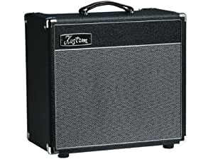 Kustom Amps DEFENDERV15 The Defender 15W 1 x 10 Inches Guitar Combo