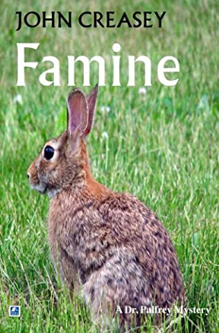 book cover of The Famine