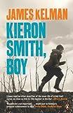 Kieron Smith, boy by James Kelman front cover
