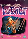 Fantomcat: Series 1 - Episodes 3 And 4 [DVD]