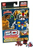 SD Gundam Force Starter Set 1 Collectable Card Game