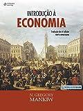 capa de Introdução à Economia