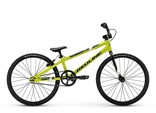 Redline MX Junior 20 Inch Wheel Kid's BMX Bike