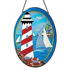 Náutico Para Colgar Lighthouse cairel