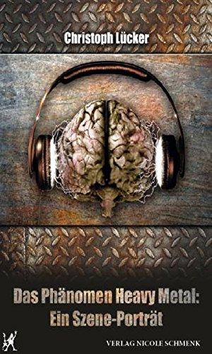 Das Phänomen Heavy Metal:: Ein Szene-Porträt
