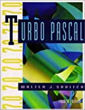 Turbo Pascal 7.0: An Introduction to the Art and Science of Programming (Benjamin/Cummings Series in Computer Science)