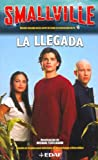 img - for La Llegada (Juvenil Anthony Hotowitz) (Spanish Edition) book / textbook / text book