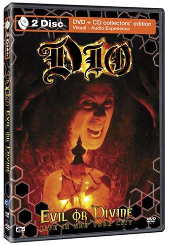 Dio: Evil or Divine