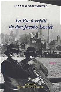 La Vie à crédit de Jacob Lerner par Goldemberg