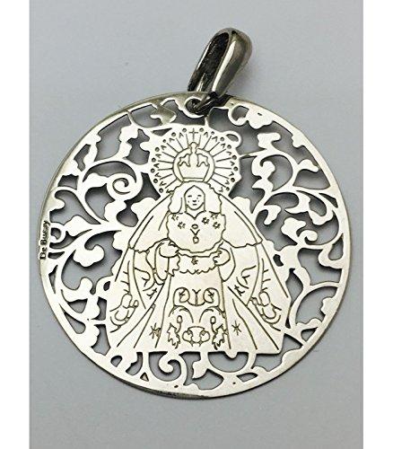 Médaille Vierge de la Macarena (Séville)