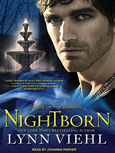 Nightborn: Lords of the Darkyn PDF