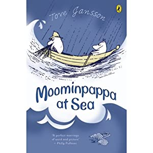 Moominpappa at Sea Audiobook