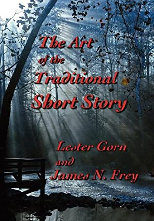 book cover of The Art of the Traditional Short Story
