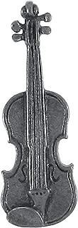product image for Jim Clift Design Violin Lapel Pin