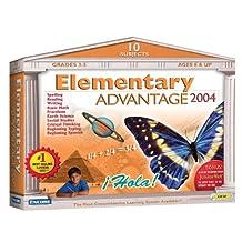 Elementary Advantage 2004