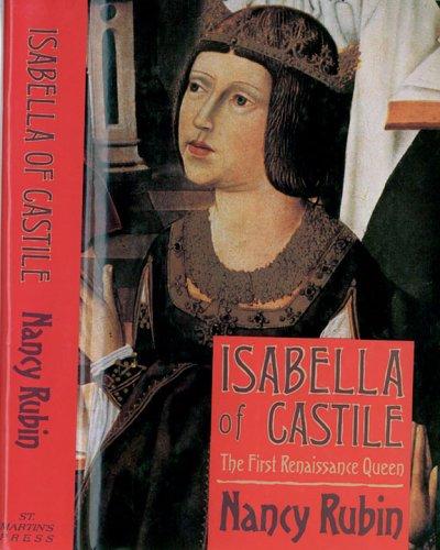 Isabella of Castile: The First Renaissance Queen - Castile 3 Light