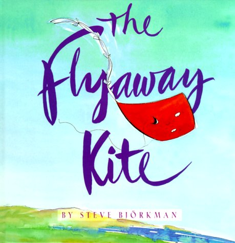 The Flyaway Kite