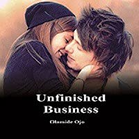 Unfinished Business by Olamide Ojo ebook deal