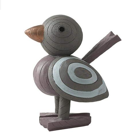 Ertyuk Decor Figurine Resine Animaux Sculptures De Jardin