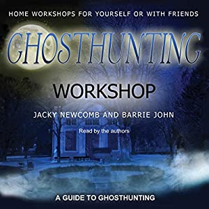 Ghosthunting Workshop Audiobook