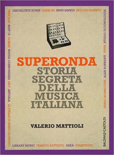 storia della musica italiana libro