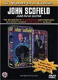 John Scofield:Jazz Funk Guitar